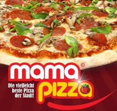 Mama Pizza Lieferservice München Schwabing, leckere Pizza online bestellen